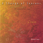 A Change of Season de Brian Crain