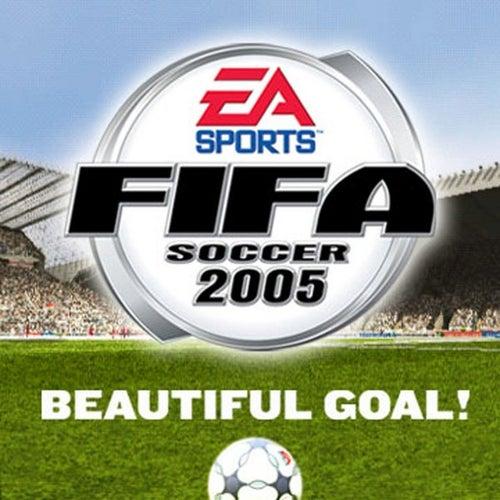 Beautiful Goal (From FIFA 2005) by Paul Oakenfold