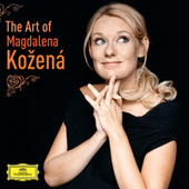 The Art Of Magdalena Kozená de Magdalena Kožená
