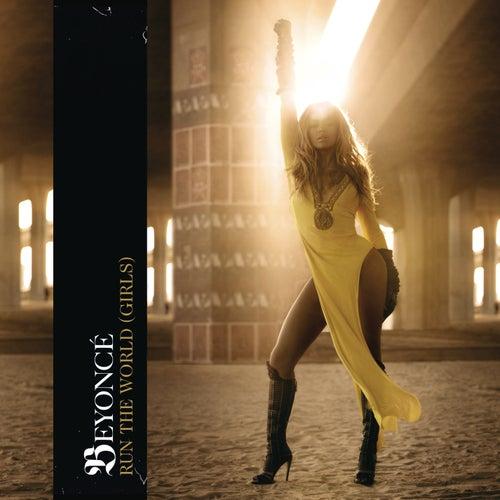 Run The World (Girls) - Remixes de Beyoncé