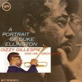 A Portrait Of Duke Ellington by Dizzy Gillespie