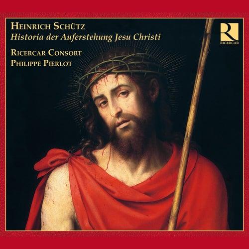 Historia der Auferstehung Jesu Christi by Various Artists