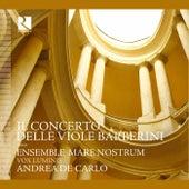 Il Concerto delle Viole Barberini by Various Artists
