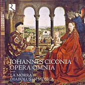Ciaconia: Opera Omnia de Various Artists