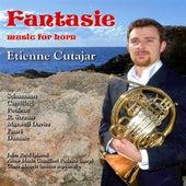 Cutajar, Etienne: Fantasie (Music for Horn) by Various Artists