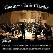 Clarinet Choir Classics von Various Artists