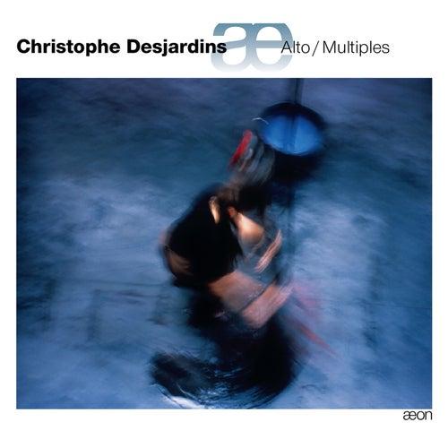 Alto / Multiples by Christophe Desjardins