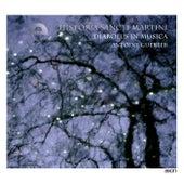 Historia Sancti Martini de Diabolus in musica