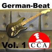German Beat, Vol.1 by Various Artists