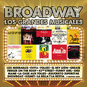 Broadway. Los Grandes Musicales by Various Artists