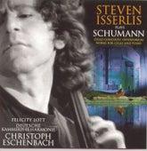 Schumann: Cello Concerto; Fantasiestücke; 5 Stücke im Volkston; Bargiel:  Adagio de Steven Isserlis