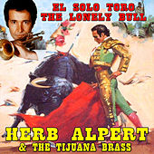 El Solo Toro the Lonely Bull de Herb Alpert
