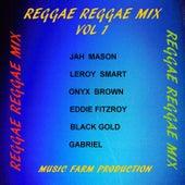 Reggae Reggae Mix, Vol. 1 de Various Artists