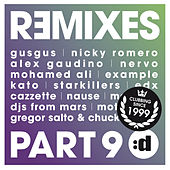 disco:wax presents: Remixes Part 9 by Various Artists
