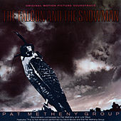 Falcon & The Snowman by Pat Metheny