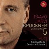 Bruckner: Symphony No. 5 de Paavo Jarvi