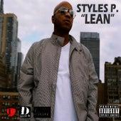 Lean de Styles P