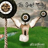 Ultrashiver (Instrumentals) by The Secret Meeting