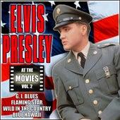 Elvis Presley at the Movies, Vol 2 von Elvis Presley