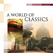 A World of Classics by Various Artists