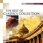 The Best of Classics Collection (HDC Label Sampler) by Various Artists