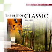 The 100 Best Of Classic - Volume 1 by Various Artists