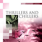 Thrillers and Chillers by Various Artists