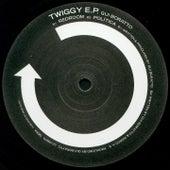 Twiggy E.P. de Gui Boratto