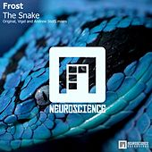 The Snake by Frost