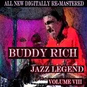 Buddy Rich, Vol. 8 de Various Artists