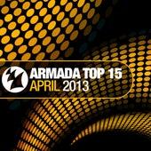 Armada Top 15 - April 2013 de Various Artists