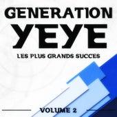Génération yéyé : les plus grands succès, vol. 2 von Various Artists