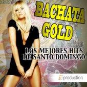 Bachata Gold (Los Mejores Hits de Santo Domingo) by Latin Band