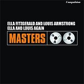 Ella and Louis Again by Ella Fitzgerald