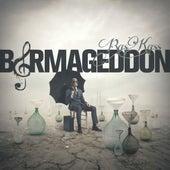 Barmageddon de Ras Kass