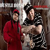 Looking Back (feat. San Quinn & Mike Marshall) - Single by Hustle Boys