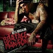 BetaFace Manson by Beta Bossalini
