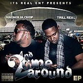 Its Real Ent Presents: 2nd Time Around - EP von Various Artists
