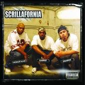 Scrillafornia de Various Artists