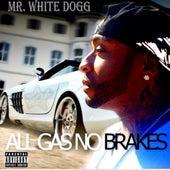 All Gas No Brakes de Mr. White Dogg