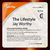 The Lifestyle (Deluxe Edition) de Jay Worthy