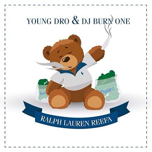 Ralph Lauren Reefa by Young Dro