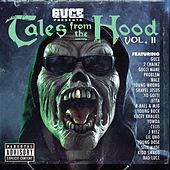 Guce Presents - Tales From The Hood de Various Artists