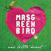 One Little Heart by Mrs. Greenbird
