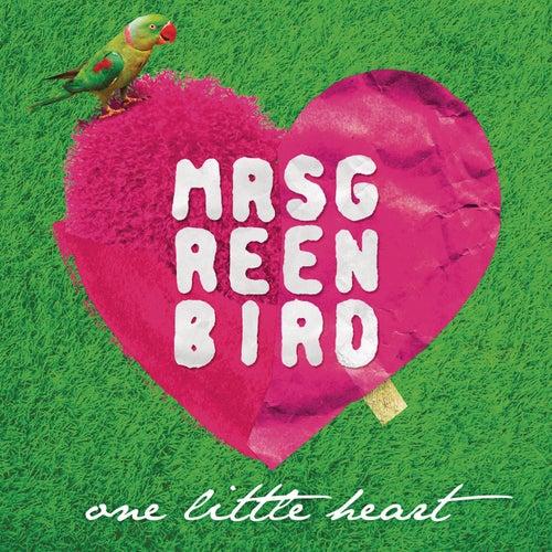 One Little Heart von Mrs. Greenbird