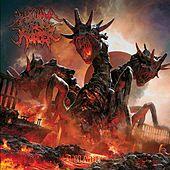 Hate de Thy Art Is Murder