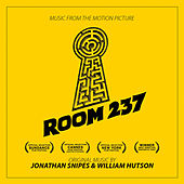 Room 237 by Jonathan Snipes
