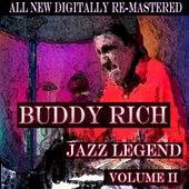Buddy Rich, Vol. 2 de Various Artists