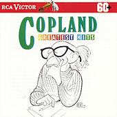 Greatest Hits by Aaron Copland