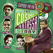 Gumbo Ya Ya - The Cosimo Matassa Story Volume 2 de Various Artists